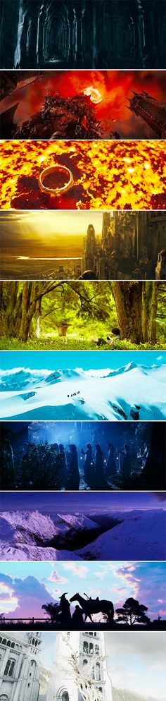 ❝home is behind, the world ahead.❞  #lotr
