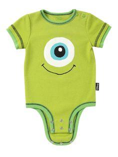 Monster's Inc. Body Suit. I love it!