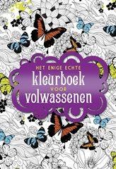 Het enige echte kleurboek voor volwassenen http://www.bruna.nl/boeken/het-enige-echte-kleurboek-voor-volwassenen-9789045315386
