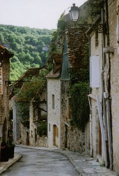 Rocamadour, Lot, France