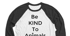 Be KIND to animals - Promote kindness and help us save more pups. We are Fur Babies Rescue and Referral, Inc., an all-volunteer 501(c)3 registered non-profit animal rescue. We save dogs from...#animalrescue #bekindtoanimals #animalstee #animaladvocate #cuteanimals #adorableanimals #greattee