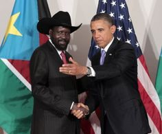 The government of South Sudan has strongly criticized the U.S.' proposal at the UN Security Council to send 4,000 soldiers to the country, alleging the move