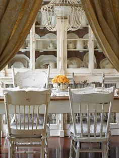 Summer 2013 Decorating with Whites Color Ideas