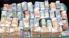 1,3 miljoen ziet er zo uit.... | At5.nl