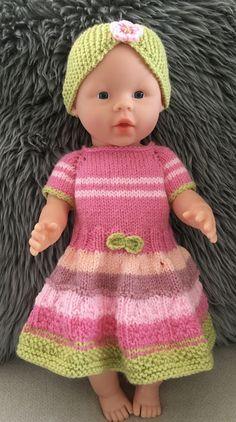Baby Born, Crochet Hats, Fashion, Dress, Knitting Hats, Moda, Fashion Styles, Fashion Illustrations