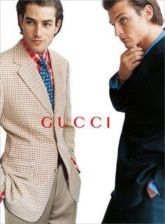 Gucci S/S 1995