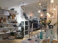 Weißglut Concept Store Munich @Hackenstraße 1