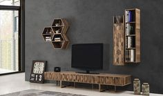 Furniture – home - TV Unit Ideas