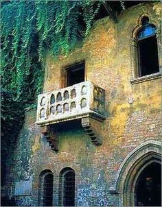 House of Romeo & Juliette Verona, Italy