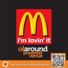 McDonald's #Pakistan