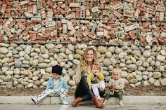 """These women are redefining """"Mom Style"""" in Poppy Barley Boots and Shoes. Our made-to-measure, all-leather, custom shoes and boots ensure a comfortable fit all while redefining your typical mom style Custom Shoes, Mom Style, Poppies, Magazine, Couple Photos, Fitness, Leather, Boots, Women"""