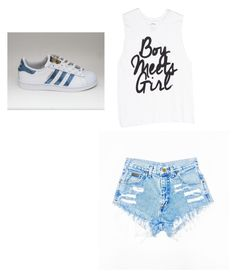 """""""This is bc I live in Florida and that Will be me"""" by miamercado-1 ❤ liked on Polyvore"""