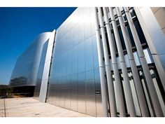 ALUCOBOND® from Alucobond Architectural For Exterior and Interior Applications