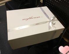 A big surprise from Mytheresa! @ModeSens @MYTHERESA.COM  from @iam.yd.1224's closet