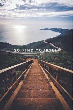 Abenteuer finden.