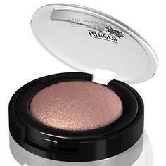 Lavera Organic & Natural Cosmetics - Trend Natural Make Up Illuminating Eyeshadow 01 Precious Gold