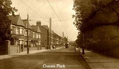 Oldie - Craven Park. Harlesden