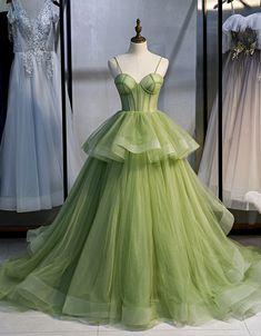 Pretty Prom Dresses, Elegant Dresses, Cute Dresses, Beautiful Dresses, Formal Dresses, Dress Prom, New Dress, Wedding Dress, Ball Gowns Evening
