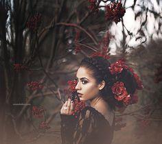 § Berries by Amanda-Diaz on DeviantArt