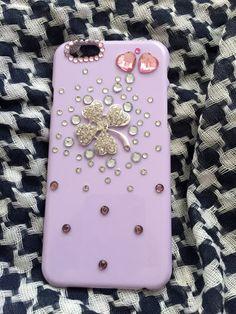 my lady 3D deco phone case for iphone 6 por myladiesandme en Etsy