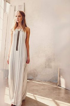 Lillia Maxi Dress - anthropologie.com