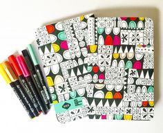 New Notebook from Denik!