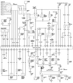 ecm diagram page <diy> 1992 chevrolet camaro rs 5 0l tbi ohv 8cyl repair guides wiring diagrams