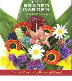The beaded garden - Tiborné Putnoki - Picasa Web Albums