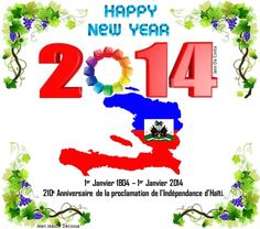 L'anniversaire de l'indépendance d'Haïti est un événement important dans l'histoire du pays. Cet anniversaire est célébré le 1er juillet aux Gonaïves là où le discours d'indépendance a été prononcé la première fois le 1er juillet 1804. Cet anniversaire permet de se remémorer les exploits des héros du passé. Ceux-ci continuent d'inspirer Haïti dans le présent. Ceux Ci, Actuel, Inspirer, Important, July 1, First Time, Roots, Beginning Sounds, Birthday