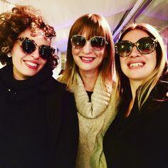 Evento #ferragamo #eyewear by Marchon presso Ottica Bizzeti #castelfiorentino ....coming soon