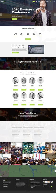 Every single detail in StartIT WordPress theme is specifically designed to let you easily create the perfect website for your tech or startup business. Presentation App, Portfolio Presentation, Business Video, Start Up Business, User Story, Amazing Websites, App Landing Page, Custom Icons