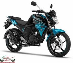 Yamaha Motors has launched its popular commuters - FZ-S FI and Fazer FI – in new colours and graphics at Rs. and Rs. - Yamaha Bike News at CarTrade Motos Yamaha, Yamaha Fz 150, Yamaha Fzs Fi, Yamaha Bikes, Motorcycles, Yamaha Motor, Fz Bike, Bajaj Auto, Twin Disc