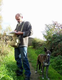 October 2010, Oxford Canal with Don Henderson