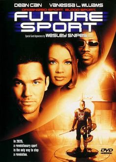 Futuresport Vanessa Williams played the role Alex Torres. Dean Cain, Sf Movies, Movies 2019, Movies Online, Movie Tv, Movies Free, Streaming Vf, Streaming Movies, Popular Movies