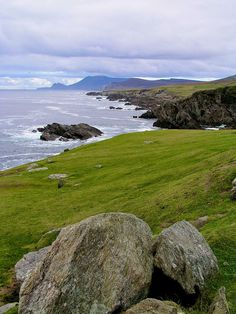 country-tweed: Achill Island West Ireland by Peter Skynner on Flickr