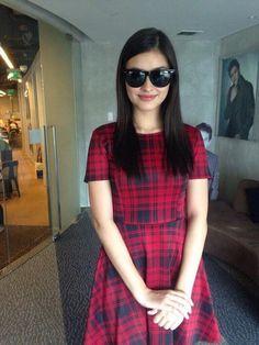 Liza Soberano Lisa Soberano, Winter Fashion, Women's Fashion, Fashion Statements, Hollywood Celebrities, Just The Way, Oscars, Asd, Filipino