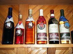Stoney Creek Winery - Millersburg, Indiana