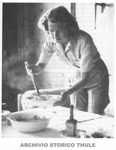 Eva Braun….