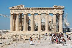 Roteiro pela Grécia