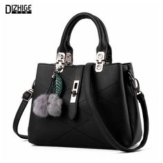$42.84 (Buy here: https://alitems.com/g/1e8d114494ebda23ff8b16525dc3e8/?i=5&ulp=https%3A%2F%2Fwww.aliexpress.com%2Fitem%2FDIZHIGE-Brand-2016-Fashion-Fur-Bags-Handbags-Women-Famous-Designer-Women-Leather-Handbags-Luxury-Ladies-Hand%2F32703998735.html ) DIZHIGE Brand Fashion Fur Women Bag Handbags Women Famous Designer Women Leather Handbags Luxury Ladies Hand Bags Shoulder Sac for just $42.84