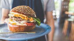 Austin's 15 Iconic Burgers - Eater Austin