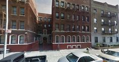A dozen Brooklyn tenants filed a lawsuit Thursday against their landlord for defying state orders to reduce their rent.