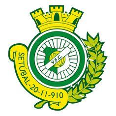 Vitória de Setúbal (Vitória Futebol Clube)   Country/País: Portugal   Founded/Fundación: 1910/11/20   Badge/Escudo.