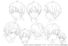 """Crunchyroll - """"Kono Bijutsubu ni wa Mondai ga Aru!"""" Anime Cast Introduced"""