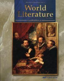 World Lit History Abekas World Literature Amazing High School