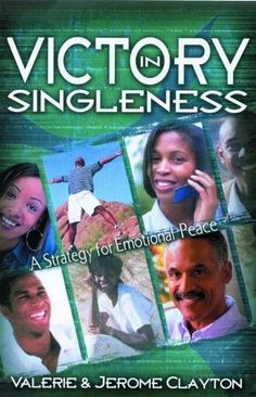 Victory in Singleness: A Strategy for Emotional Peace:Amazon:Books