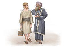 Jó: Um exemplo de lealdade (Jó 31)