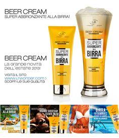 Beer Cream grande successo dal 2013!