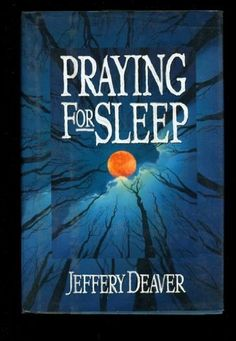 Cover of Praying for Sleep by Jeffrey Deaver