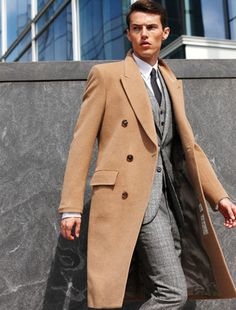 The Complete Guide to Men's Suits: 57 Rules of Style